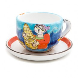 Fisherman Fisherman Latte Cup 1