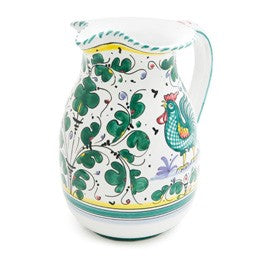 Orvieto Pitcher, 2 qt