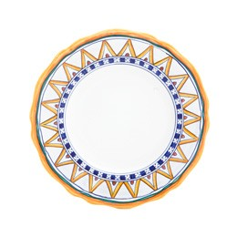 Bordato Salad Plate, Simplified
