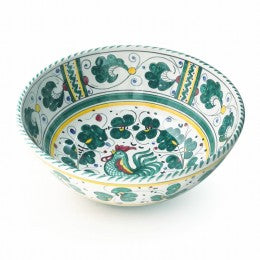 Orvieto Vegetable Bowl