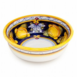 Lemon Lemon design bowl, small