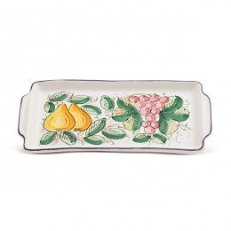 Frutta Rectangular Tray, Small