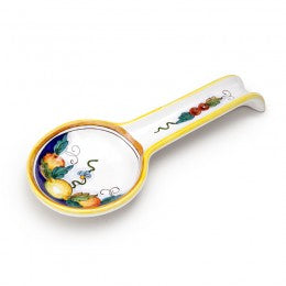 Frutta Utensil - Spoon Rest with Lemon 3