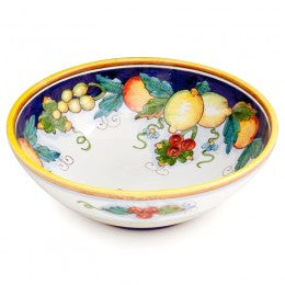 Frutta Frutta Design Salad Bowl