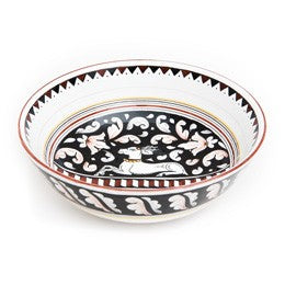 Siena Vegetable Bowl