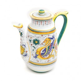 Raffaellesco Coffee Pot