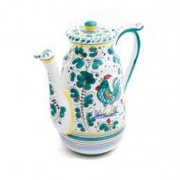 Orvieto Coffee Pot
