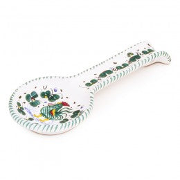 Orvieto Utensil - Spoon Rest