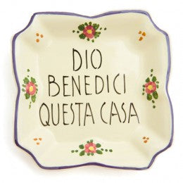Italian Proverb Trays Proverb Tray 8
