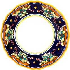 Eugenio Customized Dinnerware, B22