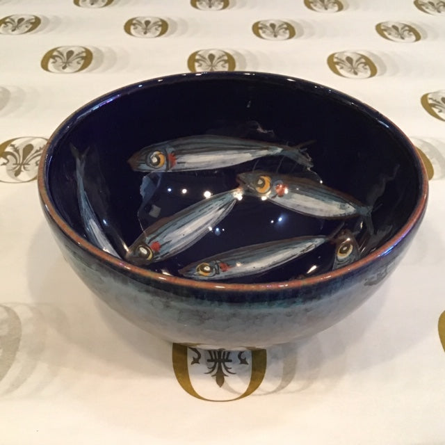 Vignoli Decorative Bowl 51