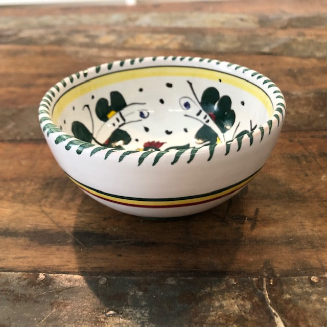 Orvieto Mini Condiment Bowl