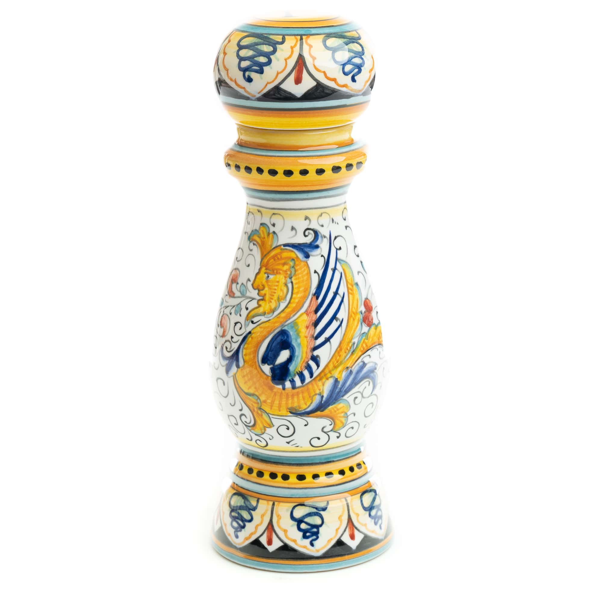 Tomassini Raffaellesco pepper grinder