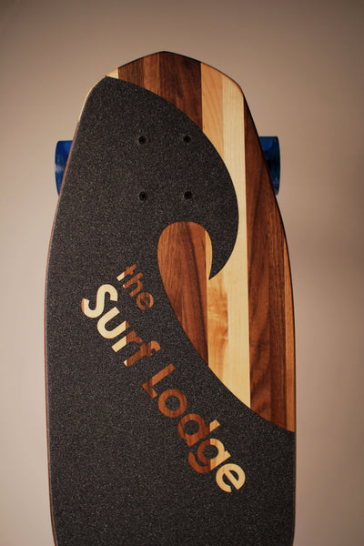 The Surf Lodge Cruiser