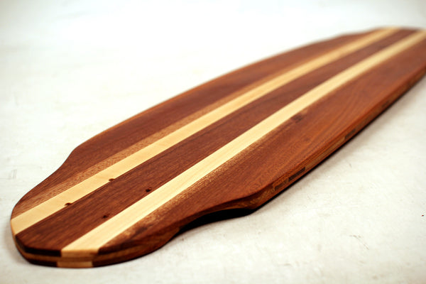 Potaito Boards Skateboard - Baked Longboard Deck