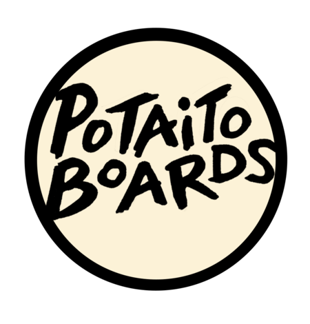 Potaito Boards