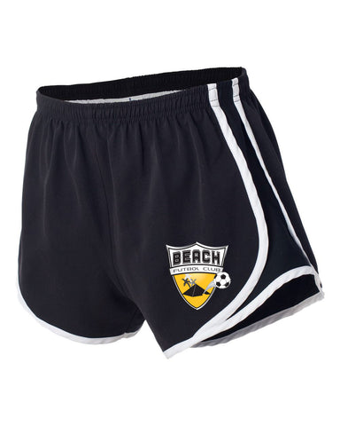 Ladies' Novelty Velocity Running Short