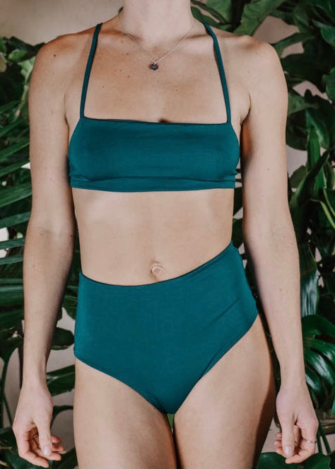 BAMBOO DREAMLETTE SET - WATER