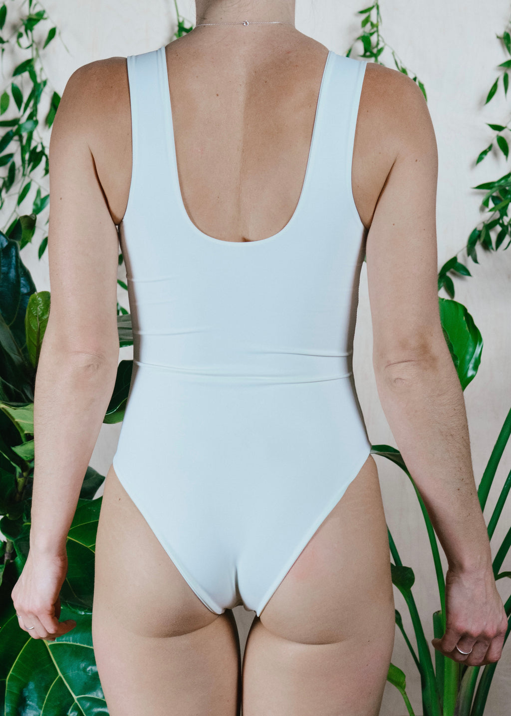 CANDICE BODYSUIT - SHELL