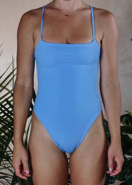 GEORGIE BODYSUIT - OCEAN EYES