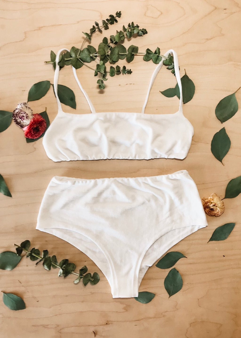 HEMP DREAMLETTE SET