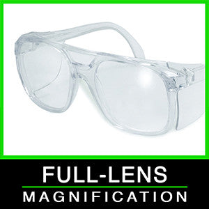 Full Lens Magnification