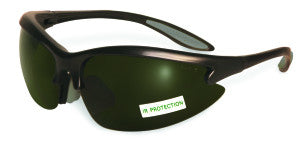 Rx-able/ Magnifying IR & Clear Glasses for Cutting/ Welding/ Glass ...