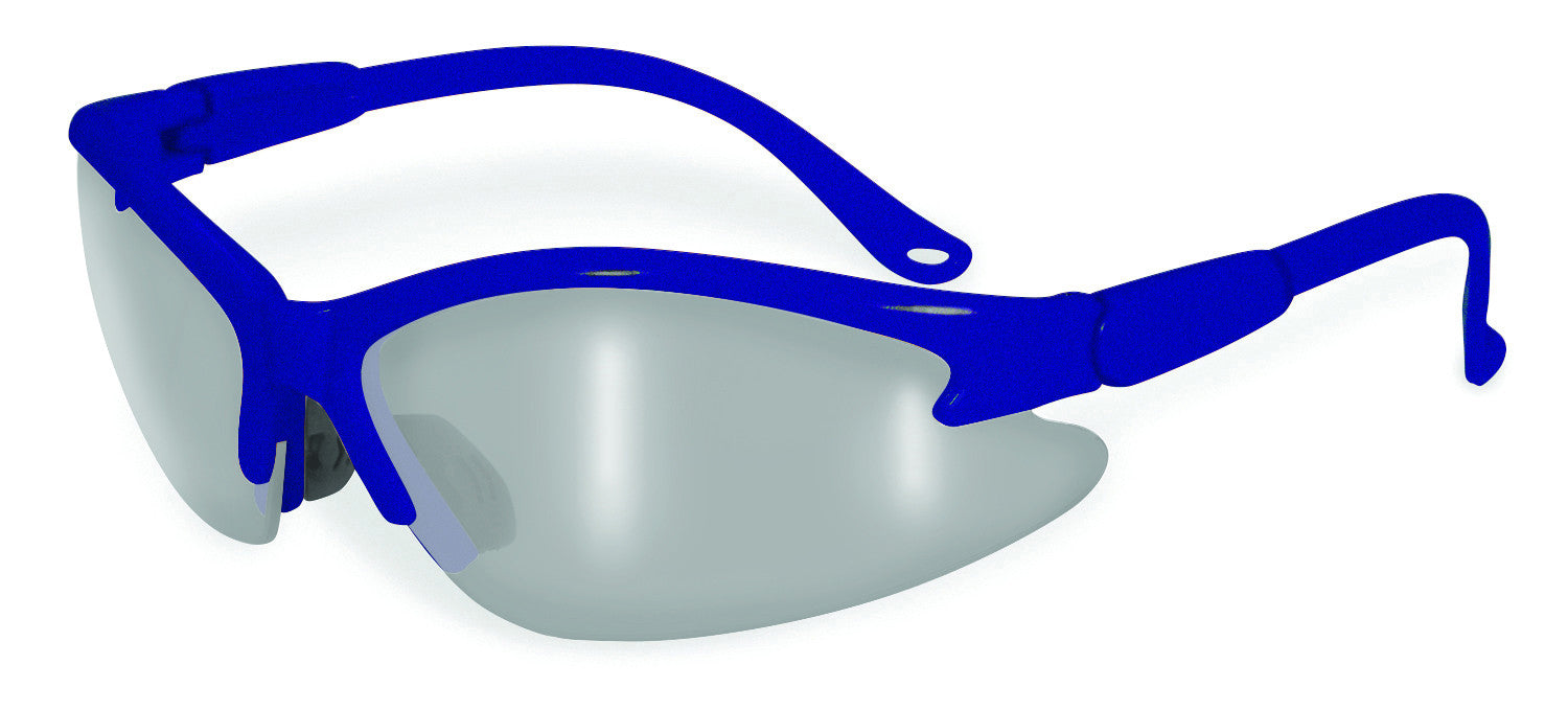 Columbia Color Frame Safety Glasses