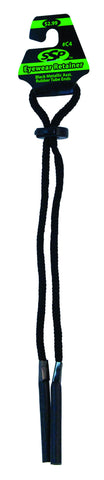 Cord 2 All Nylon Black