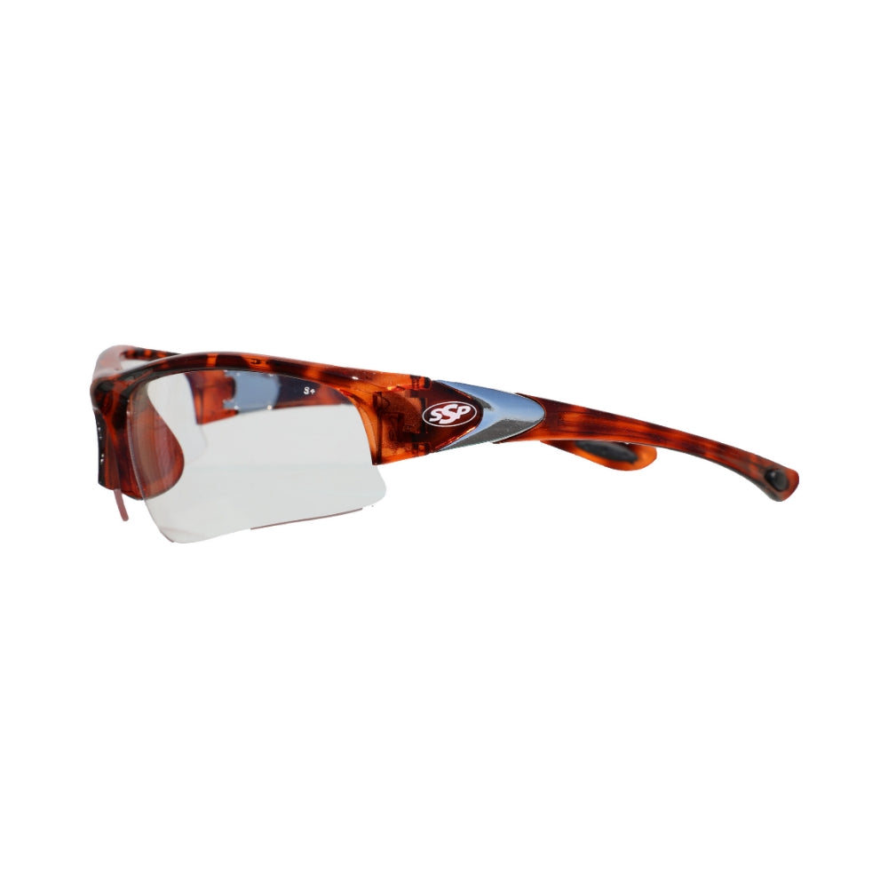 Entiat Clear Anti-Fog Safety Glasses