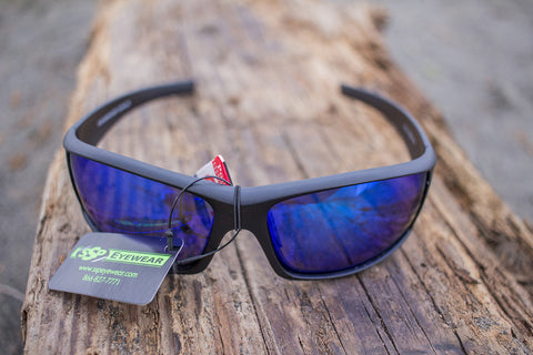 Mazama Pinones - Polarized Glasses