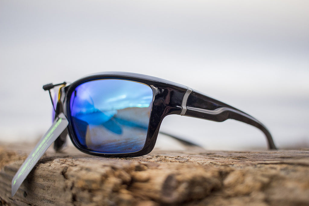 Mazama Flamenco - Polarized Glasses