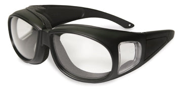 Kachess Over The Glasses Safety Glasses (OTG)