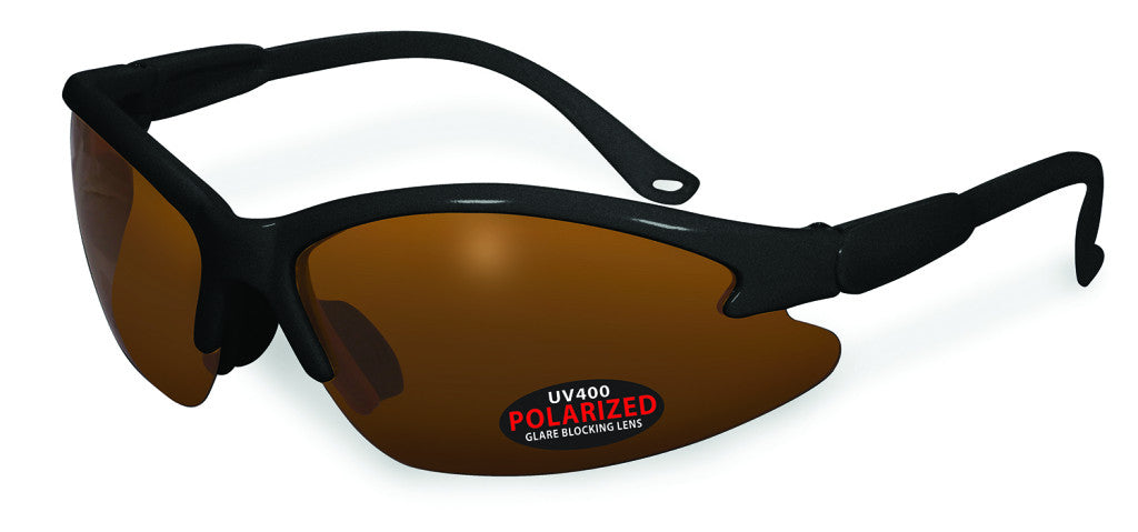 Cowlitz Polarized Sunglasses