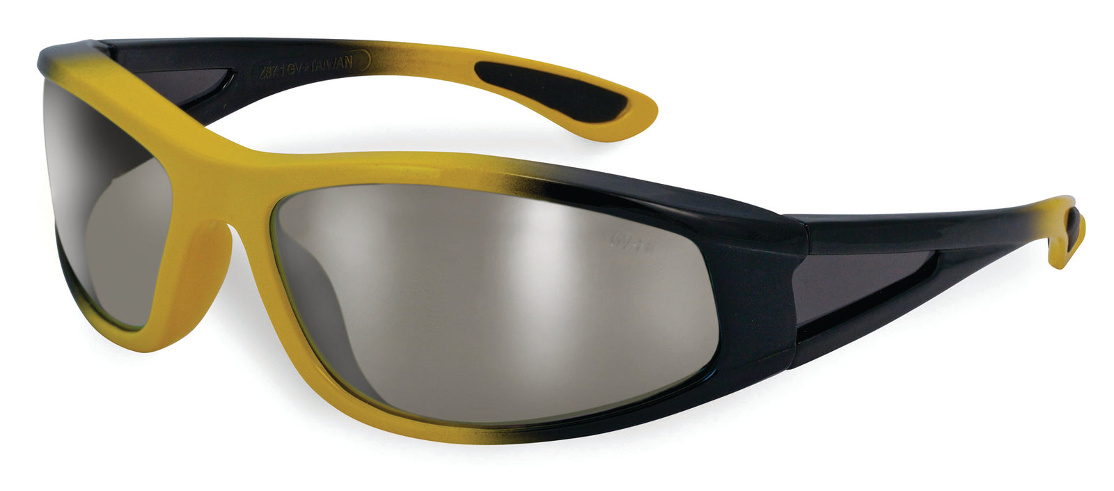Palouse Colored Frame Safety Glasses