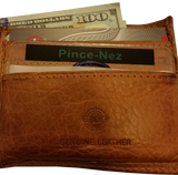 Pince-Nez Pocket Readers