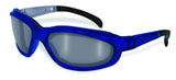 Toutle Colored Frame Safety Glasses