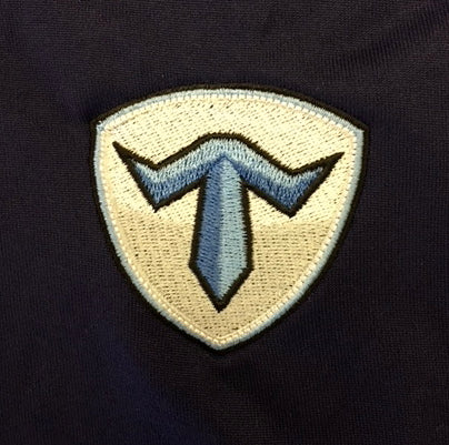 Trilogy Shield Tech 1/4 Zip Hoodie