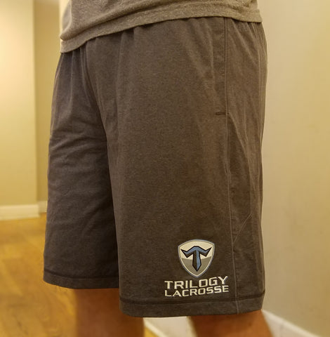 Stacked Raid Shorts