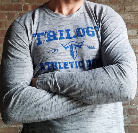 Athletic Department Long Sleeve T-Shirt
