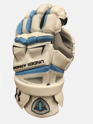 Trilogy Lacrosse Custom Engage Gloves