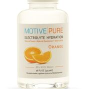 Motive Pure - 32 oz Source Bottle