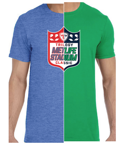 2020 MetLife Fall Tournament T-Shirt