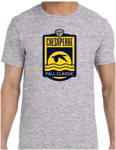 2020 Chesapeake Fall Classic Tournament T-Shirt