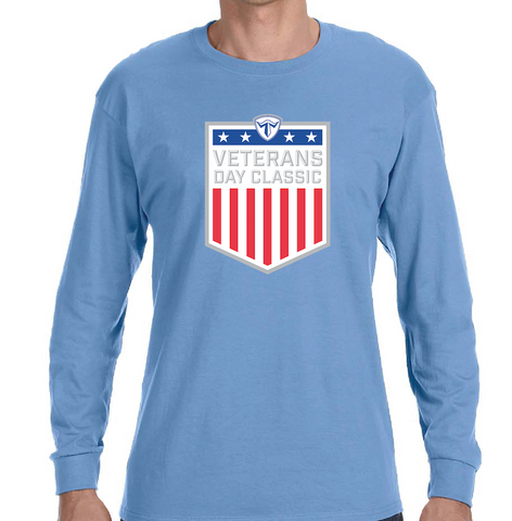 2020 Veterans Day Classic Long Sleeve T-Shirt