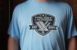 Trilogy 15th Anniversary T-shirt