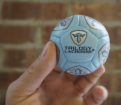 Trilogy Shield SwaxLax Ball