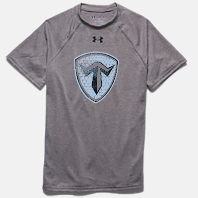 Women's Trilogy Shield T-Shirt