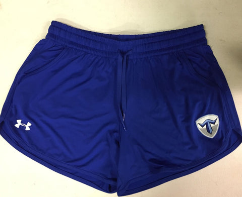 Womens Shield Assist Shorts