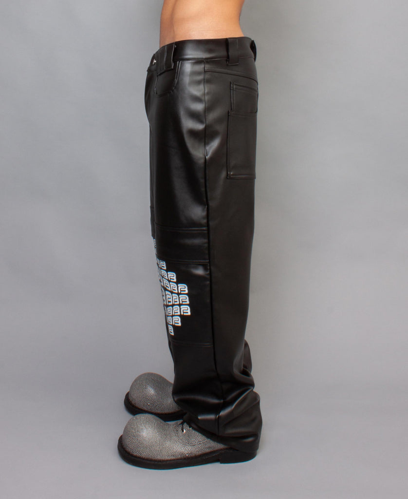 B's KNEES PANTS (gender-neutral)